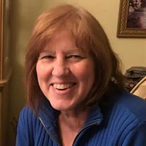 Mary Jane Zalewski