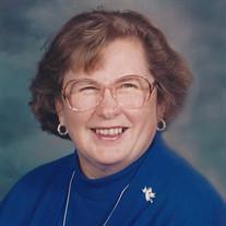 Patricia L. Wilson