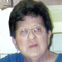 Bernadette Fidelis Kapuscinski