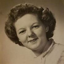 Shirley A. Farnsworth