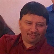 Javier Salinas