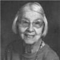 Helen Miller Egger