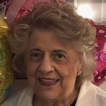Elizabeth A. Wickkizer
