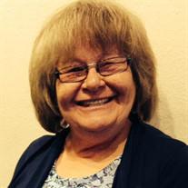 Scherlyn  Faye Nicholas