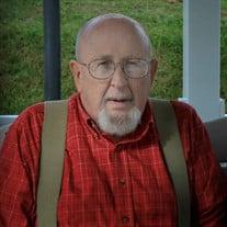 Donald Glenn Floyd
