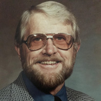 Donald Gifford Stoen