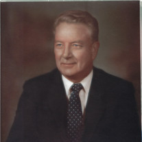 "William ""Bill"" DeForest Plummer, Sr."