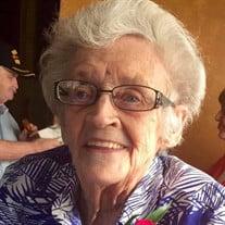 Gloria A. McCauslin