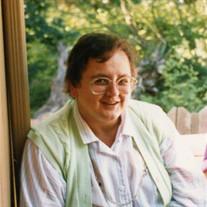 Sharon Lee Knutsen