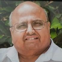 Pratap L. Rajwani