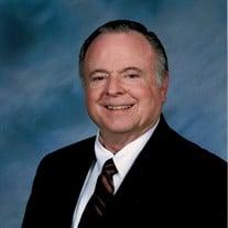 Rev Kenneth C. Harrison