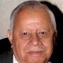 """Enrique  Rodolfo """"Rodo"""" Medina"""