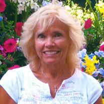 Cheryl Horning
