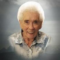 Thelma Ruth Bishop Newton