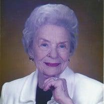 Vera Dillard Arborio