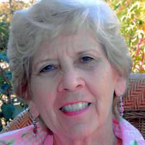 Mary Elizabeth Kymes