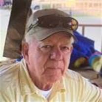 "Ronald Wayne ""Wick"" McLaughlin  Sr."