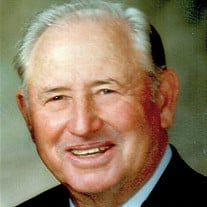 Andrew George Rod