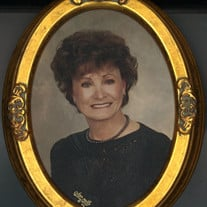 Mrs. Hilda Sullivan Dodd