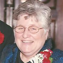Janis Lorraine White