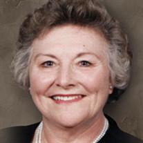 Mrs. H. Gene Strietelmeier