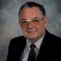 William John Sinauskas