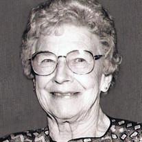 Mrs. Ann Marie Joehnk (nee: Mortenson)