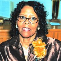 Ms. Lona Mae Copeland