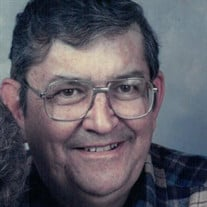 "Roger ""Clarence"" Sidney Garcia"
