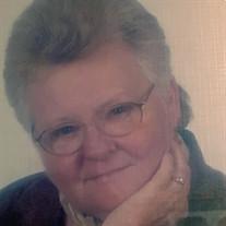 Mary Pauline Beesley