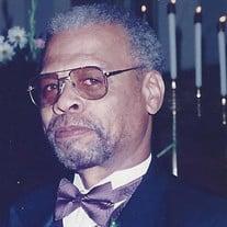 Mr. Frederick O. Hamilton