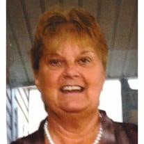 Susan Ann Clark