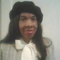 Mrs.  Izetta Christine Cottingham