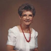 Monnie Rosella Helms