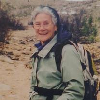 Maureen Case (nee Cheong)