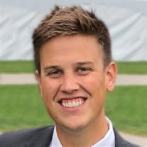 Reece Ryan Isenhart