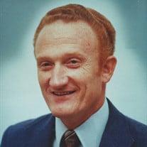 George Thomas Gossler