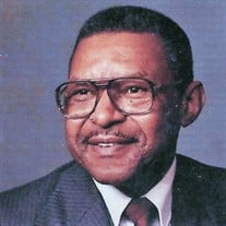 Coy L. Johnson Sr.