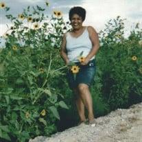 Rufina Sanchez