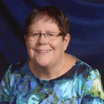 "Susan ""Sue"" Kay Vuckovich"