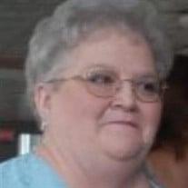 Glenda Annette Crowley