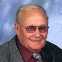 Cecil Edward Cochran