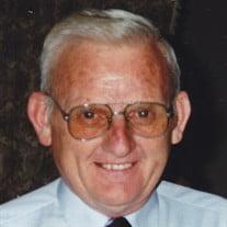 """Lucius E. """"Bert"""" Corbett"""