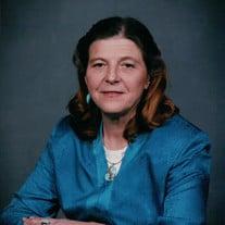Kathy Wyatt Carroll