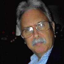 Paul  Daniel Moberg