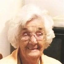 Stella M. Roberts