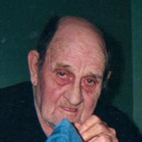 Raymond Boykin