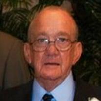 Paul Ray Hubbard