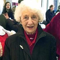 Carol June  Kersteiner
