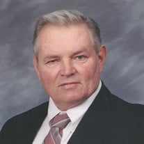 John P.  Vanderwater